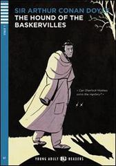 The hound of the Baskervilles. Con audiolibro. CD Audio