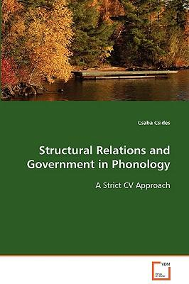 Structural Relations and Government in Phonology