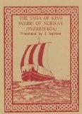 Saga of King Sverri of Norway (Sverrisaga)