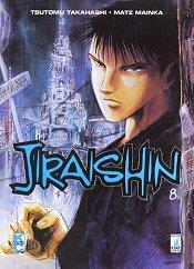 Jiraishin vol.08