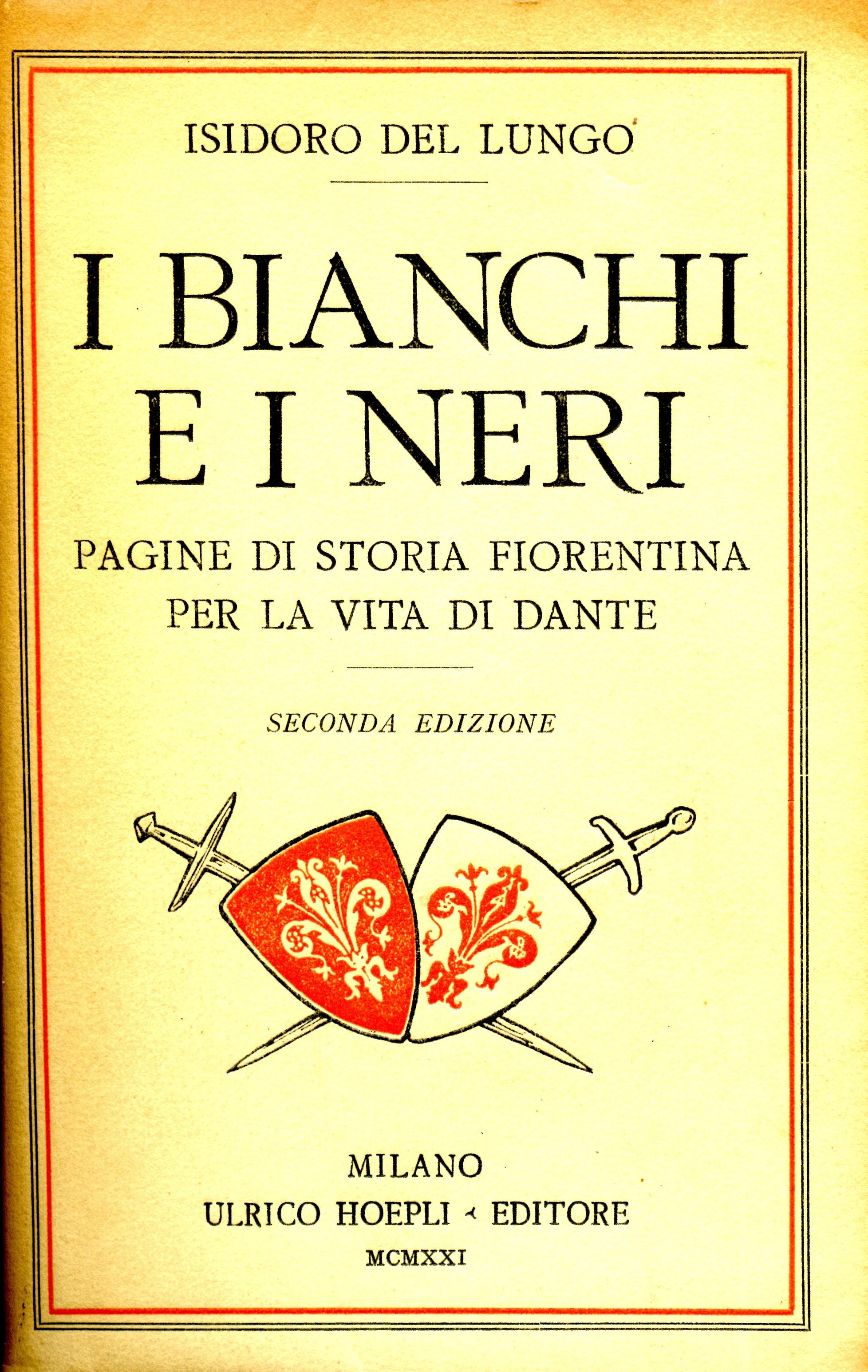 I Bianchi e i Neri