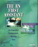 The RN First Assistant