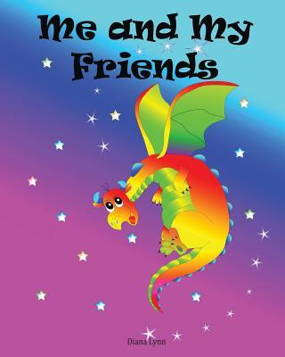 Me and My Friends - DragonStars
