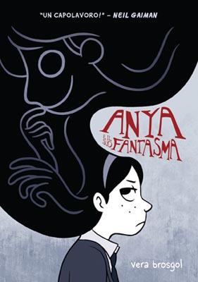 Anya e il suo fantas...