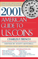 2001 American Guide to U. S. Coins