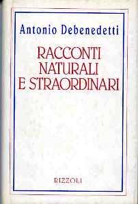 Racconti Naturali E Straordinari