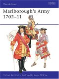 Marlborough's Army 1702-11