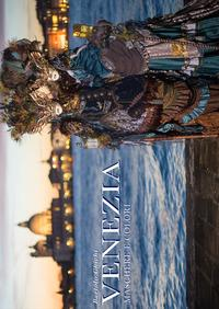 Venezia. Maschere e colori