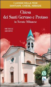Chiesa dei Santi Gervaso e Protaso in Novate Milanese