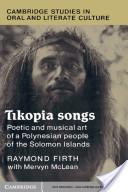 Tikopia Songs