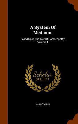 A System of Medicine