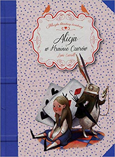 Alicja w Krainie Cza...