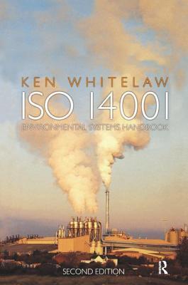 ISO 14001 Environmental Systems Handbook