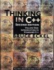 Thinking in C++, Volume 1