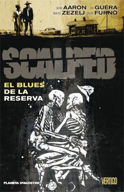 Scalped #7