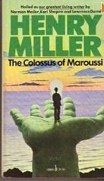The Colossus of Maro...