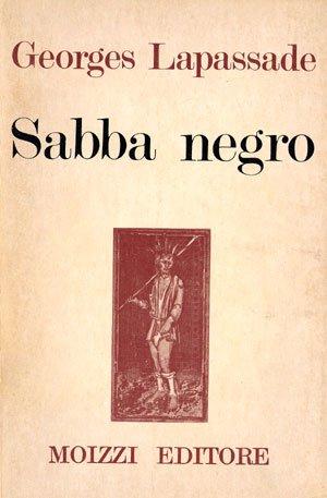 Sabba negro