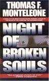 Night of Broken Soul...