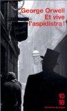ET VIVE L'ASPIDISTRA