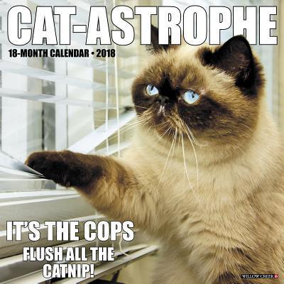 Cat-Astrophe 2018 Ca...