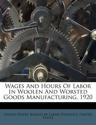 Wages and Hours of L...