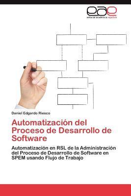 Automatización del Proceso de Desarrollo de Software
