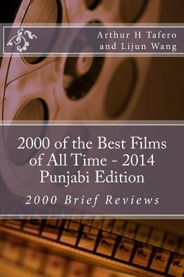 2000 of the Best Films of All Time, 2014