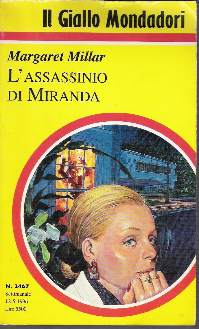 L'assassinio di Miranda