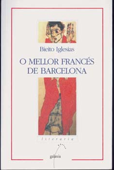 O mellor francés de Barcelona