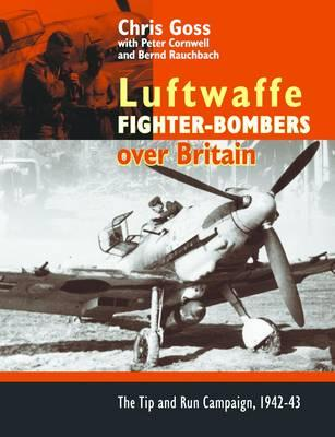 The Luftwaffe Fighter Bombers