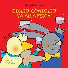 Giulio Coniglio va a...