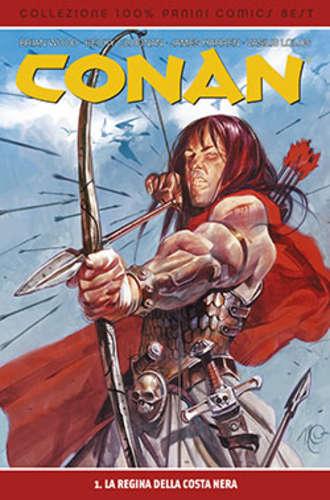 Conan Best vol. 1