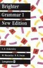 Brighter Grammar Bk. 1