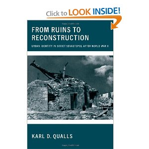From Ruins to Reconstruction