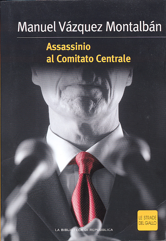 Assassinio al Comitato Centrale