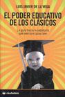 PODER EDUCATIVO DE LOS CLASICOS, EL