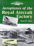 Aeroplanes of the Royal Aircraft Factory