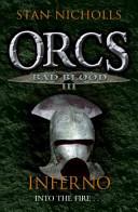 Orcs Bad Blood: Inferno v. 3