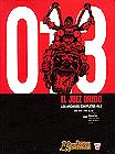 El juez Dredd 01.3 los archivos completos/ The Judge Dredd 01.3 The complete files