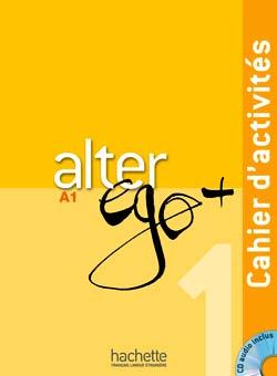 Alter ego + 1: méthode de français, A1