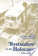 'Bystanders' to the Holocaust
