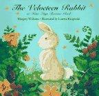 Velveteen Rabbit or How Toys Become Real