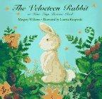 Velveteen Rabbit or ...
