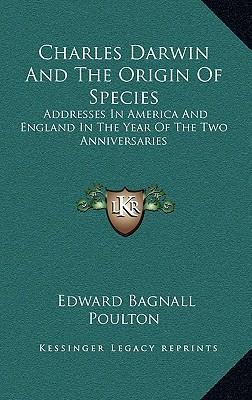 Charles Darwin and the Origin of Species
