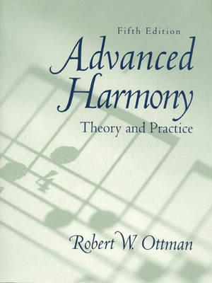 Advanced Harmony