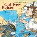 Gullivers Reisen. 2 CDs