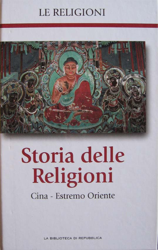 Storia delle Religioni: Cina - Estremo Oriente