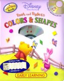 Pooh and Piglet's Colors & Shapes