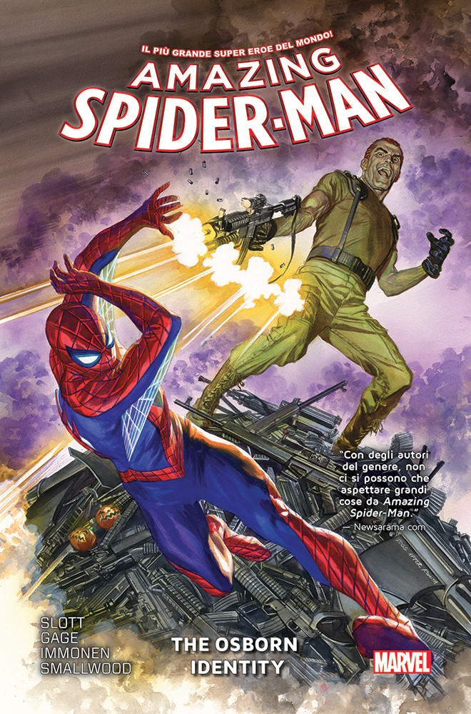 Amazing Spider-man vol. 5