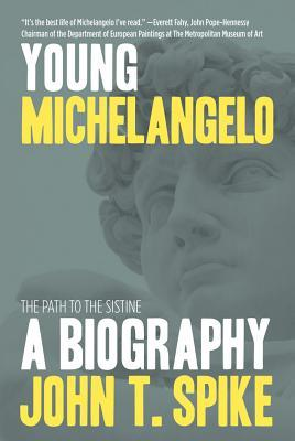 Young Michelangelo